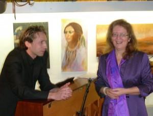 Liederenrecital met pianist Rik Helmes